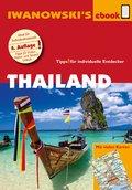 Thailand - Reiseführer von Iwanowski (eBook, ePUB)
