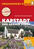 Kapstadt und Garden Route - Reiseführer von Iwanowski (eBook, ePUB)