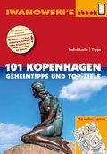 101 Kopenhagen - Geheimtipps und Top-Ziele (eBook, ePUB)