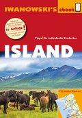 Island - Reiseführer von Iwanowski (eBook, PDF)