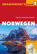 Norwegen - Reiseführer von Iwanowski (eBook, ePUB)