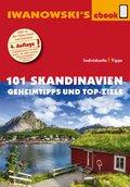 101 Skandinavien - Reiseführer von Iwanowski (eBook, PDF)