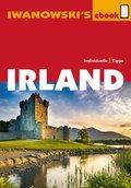 Irland - Reiseführer von Iwanowski (eBook, ePUB)