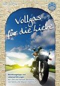 Vollgas für die Liebe (eBook, ePUB)