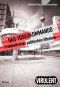 Das Todeskommando (eBook, ePUB)
