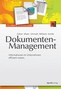 Dokumenten-Management