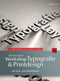 Workshop Typografie & Printdesign