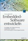 Embedded-Software entwickeln (eBook, PDF)