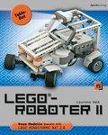LEGO®-Roboter II - Table-Bot (eBook, ePUB)