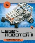 LEGO®-Roboter II - Der Jeep (eBook, ePUB)