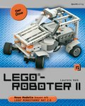 LEGO®-Roboter II - Der Dino (eBook, ePUB)