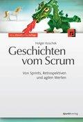 Geschichten vom Scrum (eBook, PDF)