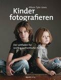Kinder fotografieren (eBook, PDF)