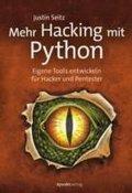 Mehr Hacking mit Python (eBook, )