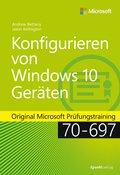 Konfigurieren von Windows 10-Geräten (eBook, PDF)