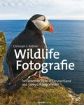 Wildlife-Fotografie (eBook, PDF)