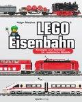 LEGO-Eisenbahn (eBook, PDF)