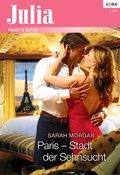 Paris - Stadt der Sehnsucht (eBook, ePUB)