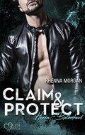 Haven Brotherhood: Claim & Protect (eBook, ePUB)