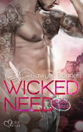 The Wicked Horse 3: Wicked Need (eBook, ePUB)