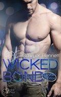 The Wicked Horse 5: Wicked Bond (eBook, ePUB)