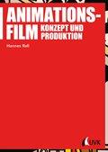 Animationsfilm (eBook, ePUB)