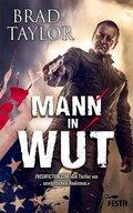 Mann in Wut (eBook, ePUB)