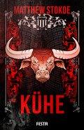 Kühe (eBook, ePUB)
