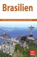 Nelles Guide Reiseführer Brasilien (eBook, PDF)