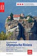 Nelles Pocket Reiseführer Griechenland (eBook, PDF)