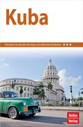 Nelles Guide Reiseführer Kuba (eBook, PDF)