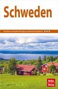 Nelles Guide Reiseführer Schweden (eBook, PDF)