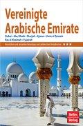 Nelles Guide Reiseführer Vereinigte Arabische Emirate (eBook, PDF)