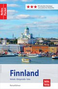 Nelles Pocket Reiseführer Finnland (eBook, PDF)