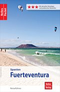 Nelles Pocket Reiseführer Fuerteventura (eBook, PDF)