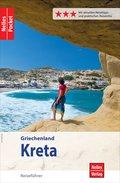 Nelles Pocket Reiseführer Kreta (eBook, PDF)