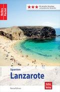 Nelles Pocket Reiseführer Lanzarote (eBook, PDF)