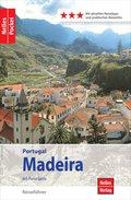 Nelles Pocket Reiseführer Madeira (eBook, PDF)