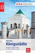 Nelles Pocket Reiseführer Marokko - Königsstädte (eBook, PDF)