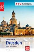 Nelles Pocket Reiseführer Dresden (eBook, PDF)