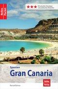 Nelles Pocket Reiseführer Gran Canaria (eBook, PDF)