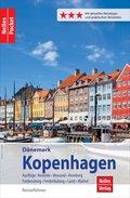 Nelles Pocket Reiseführer Kopenhagen (eBook, PDF)