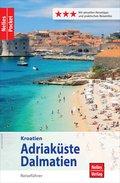 Nelles Pocket Reiseführer Kroatien - Adriaküste, Dalmatien (eBook, PDF)
