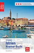 Nelles Pocket Reiseführer Kroatien - Istrien, Kvarner-Bucht (eBook, PDF)