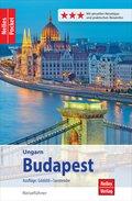 Nelles Pocket Reiseführer Budapest (eBook, PDF)