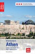 Nelles Pocket Reiseführer Athen (eBook, PDF)
