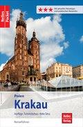 Nelles Pocket Reiseführer Krakau (eBook, PDF)