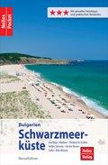 Nelles Pocket Reiseführer Bulgarien - Schwarzmeerküste (eBook, PDF)
