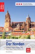 Nelles Pocket Reiseführer Spanien - Der Norden (eBook, PDF)