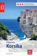 Nelles Pocket Reiseführer Korsika (eBook, PDF)